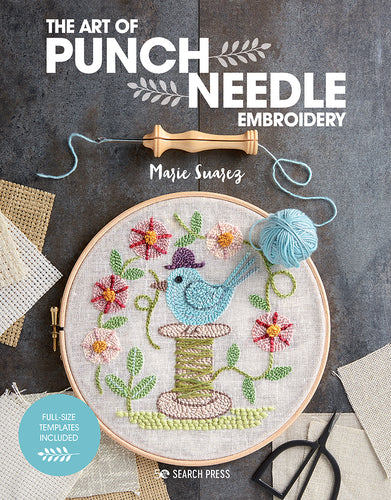The Art of Punch Needle