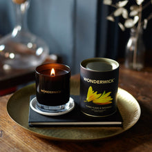 Load image into Gallery viewer, Wonderwick Candle Ylang Ylang & Patchouli