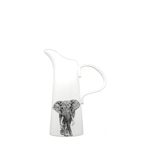 Elephant medium jug