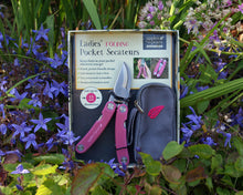 Load image into Gallery viewer, Original Folding Pocket Secateurs - Pink