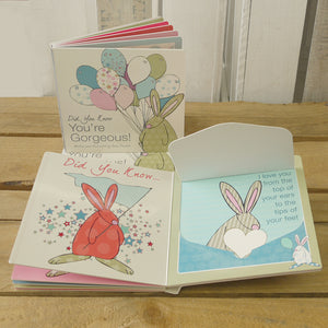Rufus Rabbit Baby book your Gorgeous