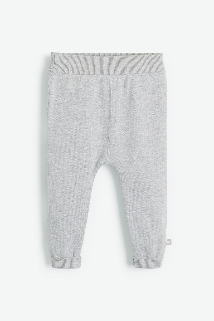 Grey cotton Rocking Horse Pants