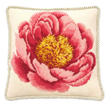 Load image into Gallery viewer, Peony Tapestry by Elizabeth Bradley