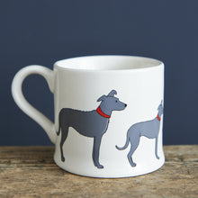 Load image into Gallery viewer, Lurcher Mug