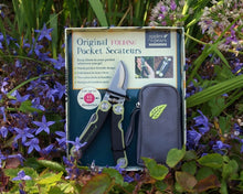 Load image into Gallery viewer, Original Folding Pocket Secateurs