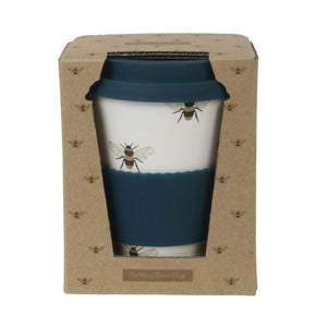 Bee Design - Bamboo Travel Cup