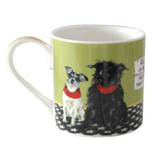 Load image into Gallery viewer, Terriers Fine Bone China Mug