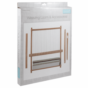 Weaving Loom and accessories