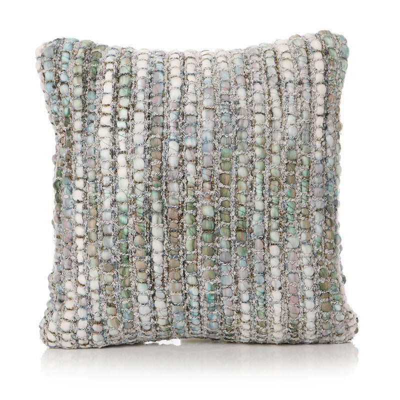 Tribeca natural cushion