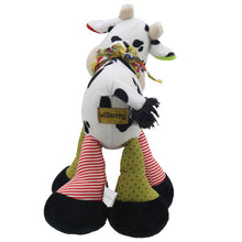 Load image into Gallery viewer, Standing Cow soft toy