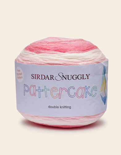 Yarn - Sirdar Snuggly Pattercake