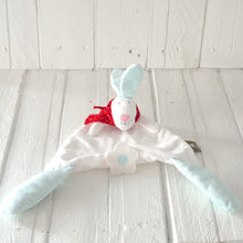 Load image into Gallery viewer, Rufus Rabbit Baby boy comforter