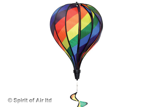 Grand Rainbow Balloon