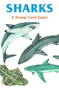 Sharks: a trump card game