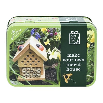 Bug House in a Tin