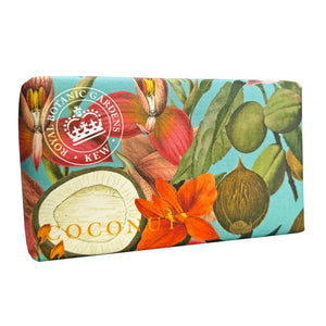 Coconut Scented Luxury Soap