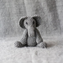 Load image into Gallery viewer, Mini Bridget the Elephant kit