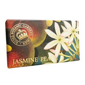 Jasmine Peach Scented Luxury Soap
