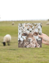 Load image into Gallery viewer, Sheep Quarterly Toft  Book