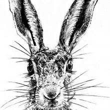 Load image into Gallery viewer, Sassy hare small jug