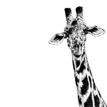 Load image into Gallery viewer, Giraffe Espresso cup
