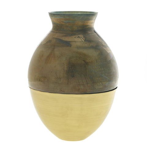 AD Secrecy Vase Large