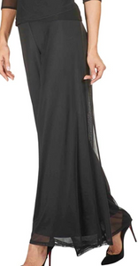 Frank Lyman Wide Leg Dress Pant
