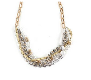 Meghan Browne Berkley Necklace