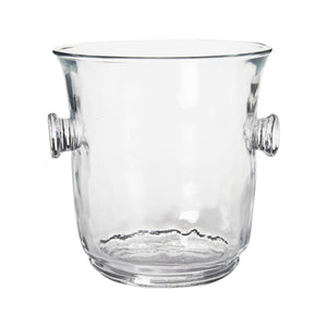 Juliska Carine Clear Champagne Bucket