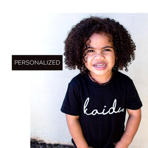 Personalized Ava Tee