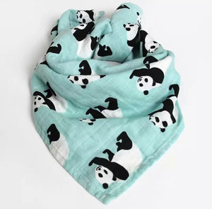 Anaya Muslin Organic Baby Swaddle Cloth