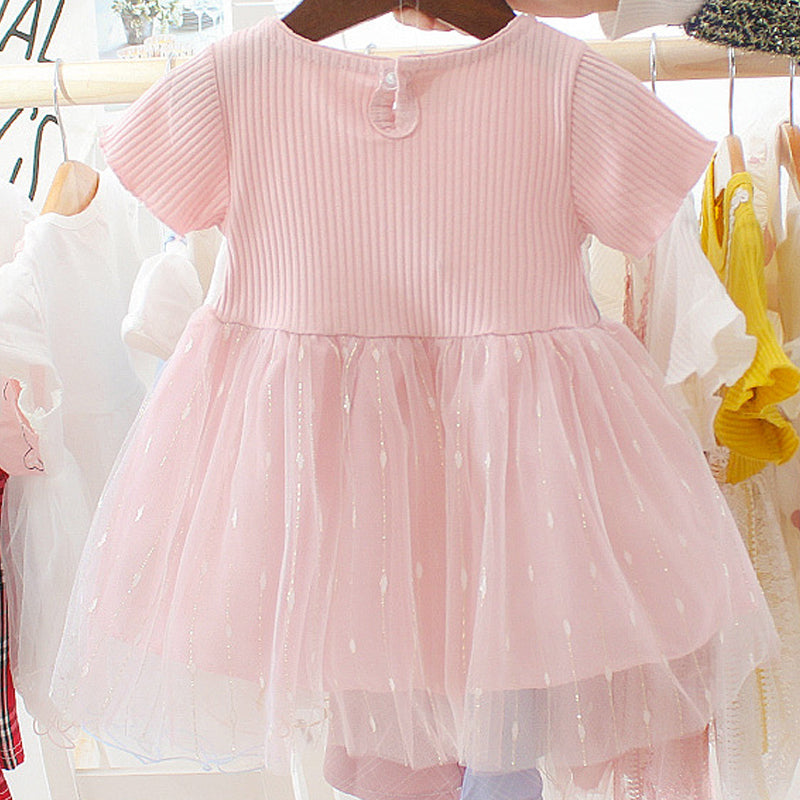 Liza Toddler Dress