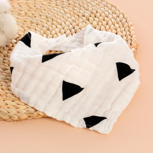 Guinevere Bib Burp Cloth