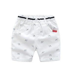 James Casual Short
