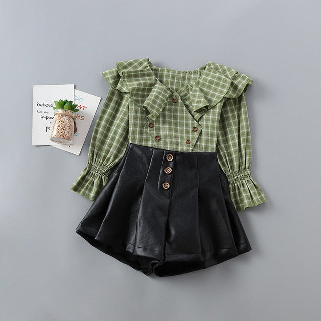 Nathalia Spring Outfit