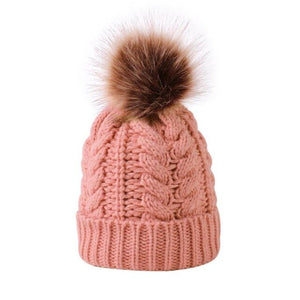 Mia Knitted Hat