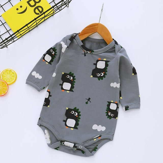 Jhonny Adorable Onesie