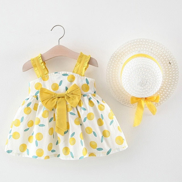 Kath Toddler Dress