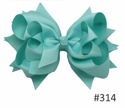 Guinevere hair Bows