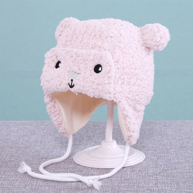 Little Bear  Earmuffs