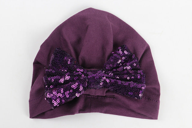 Anaya Turban Hat