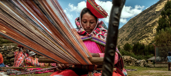Why Handmade Crafts From Peru Are The Perfect Gifts?