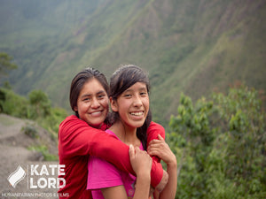 SHOP FOR GOOD - Help educate & Empower Girls from Sacred Valley Perú