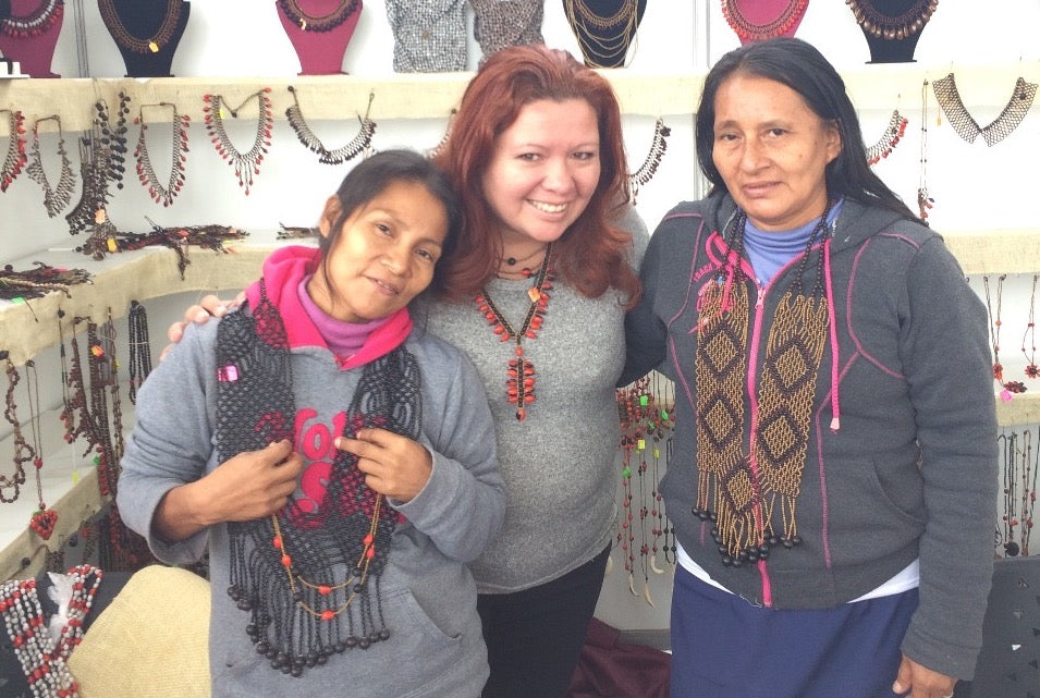 PERUVIAN JEWELERS UNITED TO HELP DURING COVID-19