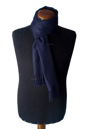 Luxury 100% Pure Peruvian Baby Alpaca Wool Scarf for Men & Women - Peru Gift Shop