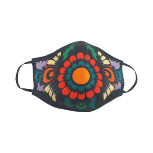 Three for $30 - Traditional Andean Colorful Washable Face Mask - DISCOUNT APPLIED AT CHECK OUT