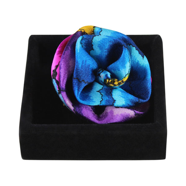 Luxury Casual or Elegant Brooch for Women - Peru Gift Shop
