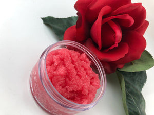 Pucker Up Lip Scrub