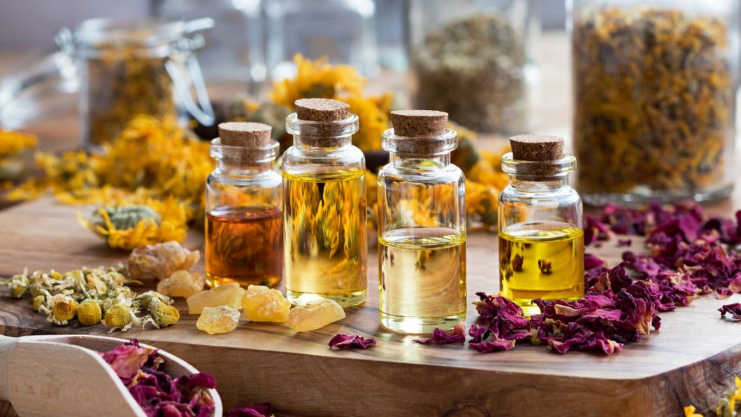 SM 102: Oils for Soapmaking