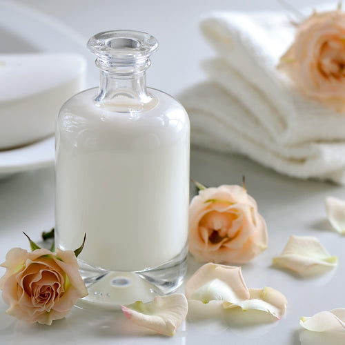 SM 301: Milk Soapmaking